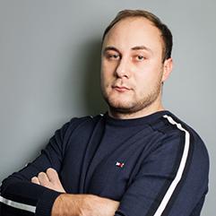 Святослав Кутырев