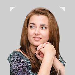 Екатерина Цыганова